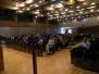 Conferinta Myastenia - Paris 2013