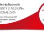 Conferinta Nationala dedicata Asociatiilor de Pacienti, 2017