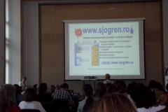 congres Reumatologie 201 5Sj