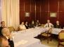 EuMGA meeting - Zagreb 2011