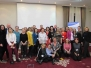 Intalnirea nationala a persoanelor cu MG - Bucuresti, 1 noiembrie 2019