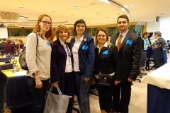 Ada Alina la Parlamentul EU